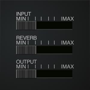 JP-ME-1: 80ies DIGITAL REVERB